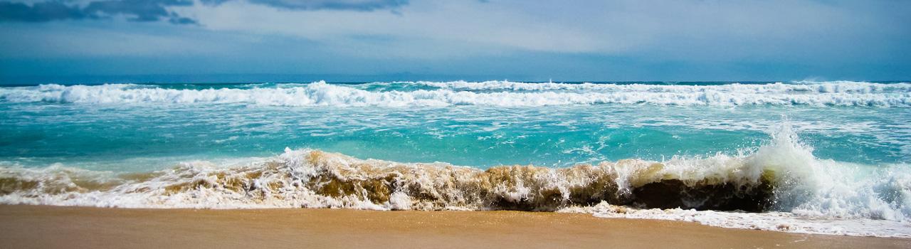 Скачать звуки моря и волн