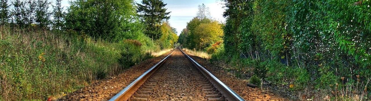 звук отъезжающего поезда скачать