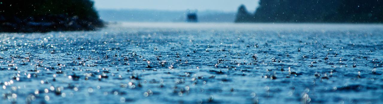 Скачать звуки дождь начинается